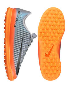 Kids Mercurial CR7 Vortex Astro Turf