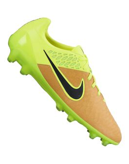 Adult Magista Opus Firm Ground Leather