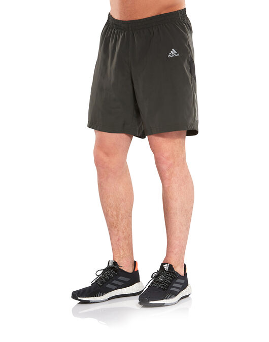 Mens Own The Run Shorts