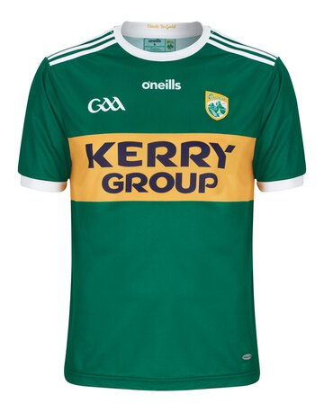 Adult Kerry GAA Home Jersey 2018