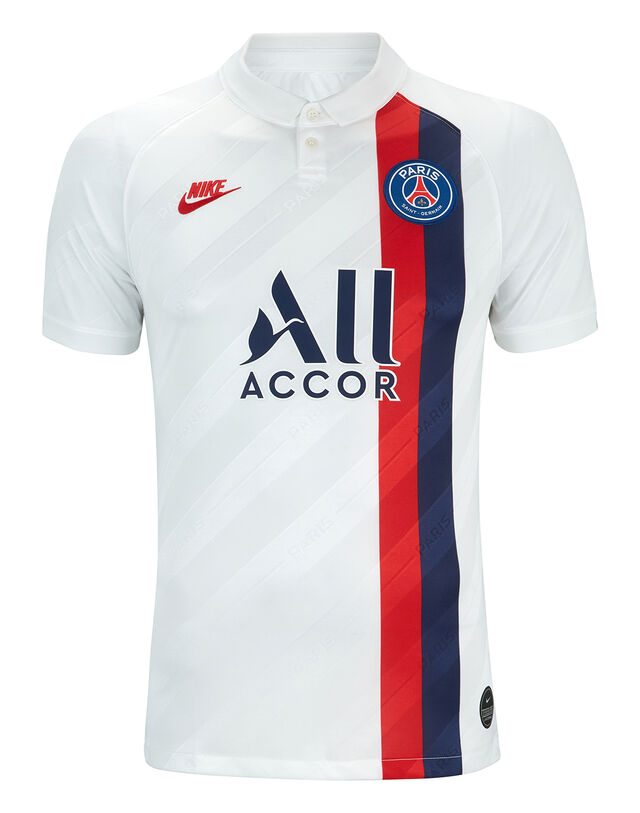 Image of Adult PSG 19/20 Third Jersey