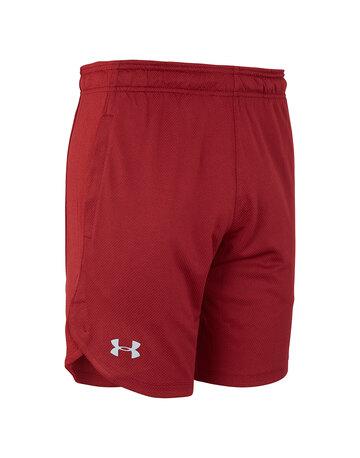 Mens Knit Training Shorts