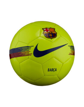 Barca Supporters Football