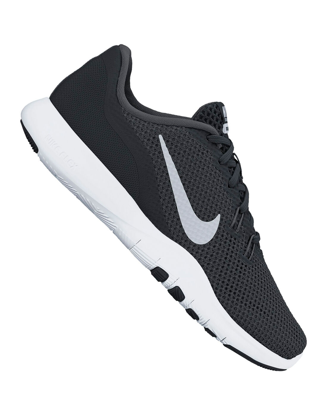 Women's Nike Flex Trainer 7   Black