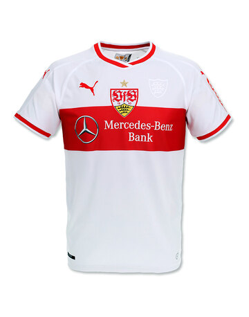 Adult Stuttgart Home 18/19 Jersey