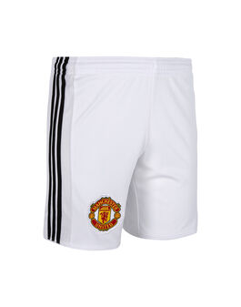 Kids Man Utd Home 17/18 Short