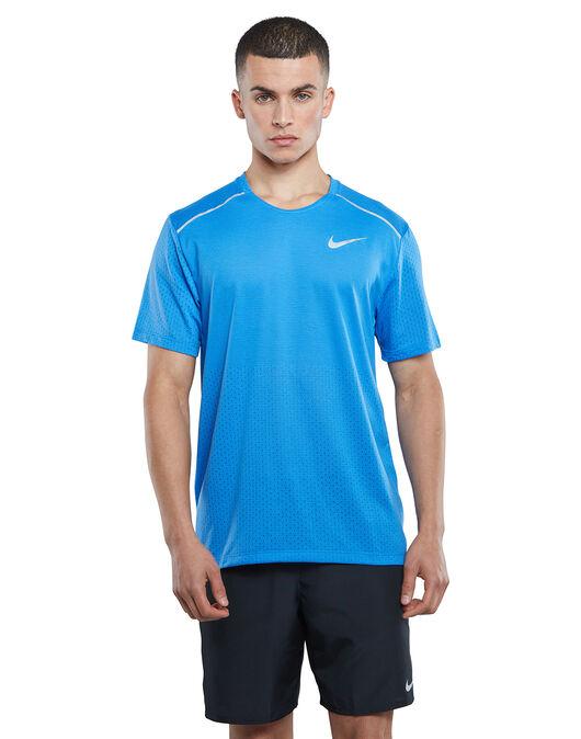 Mens Breathe 365 Running T-Shirt