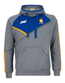 Mens Clare Conall Fleece Hoody