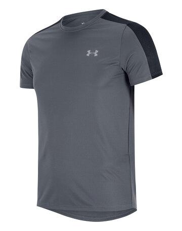 Mens Speed Stride Run T-Shirt