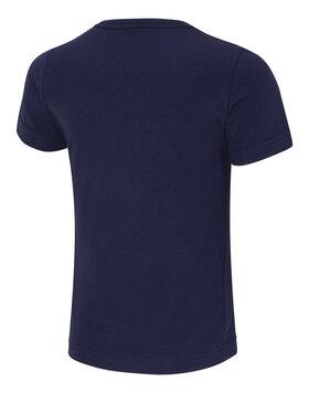 Older Boys No1 Logo T-Shirt