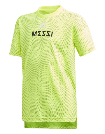 Older Kids Messi T-Shirt