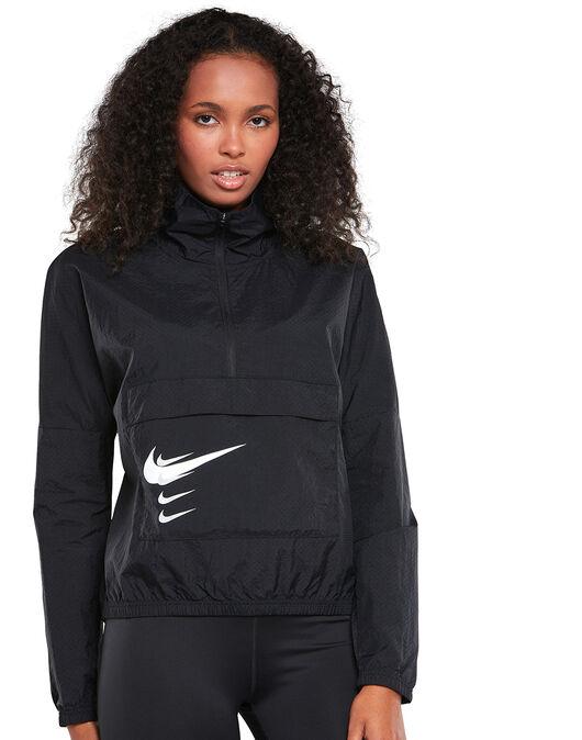 Womens Swoosh Run Jacket