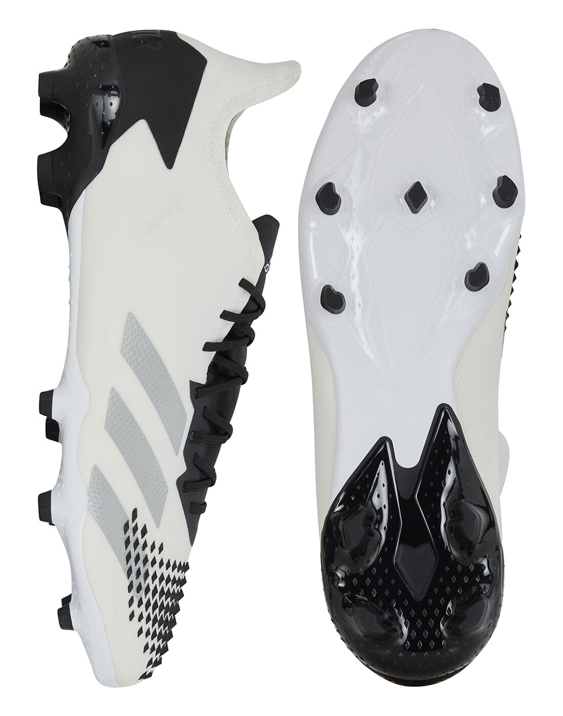 adidas adidas swimming briefs for women black pants ideas   Adults Predator 20.2 Firm Ground