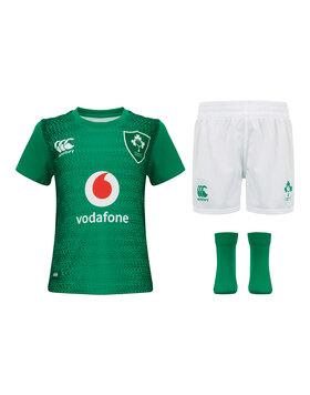 Infants Ireland Home Kit 2018/2019