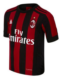 Kids AC Milan 17/18 Home Jersey