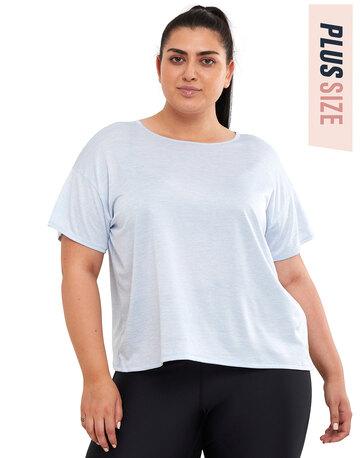 Womens Tech Vent T-shirt