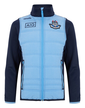 Kids Dublin Bolton Light Weight Jacket