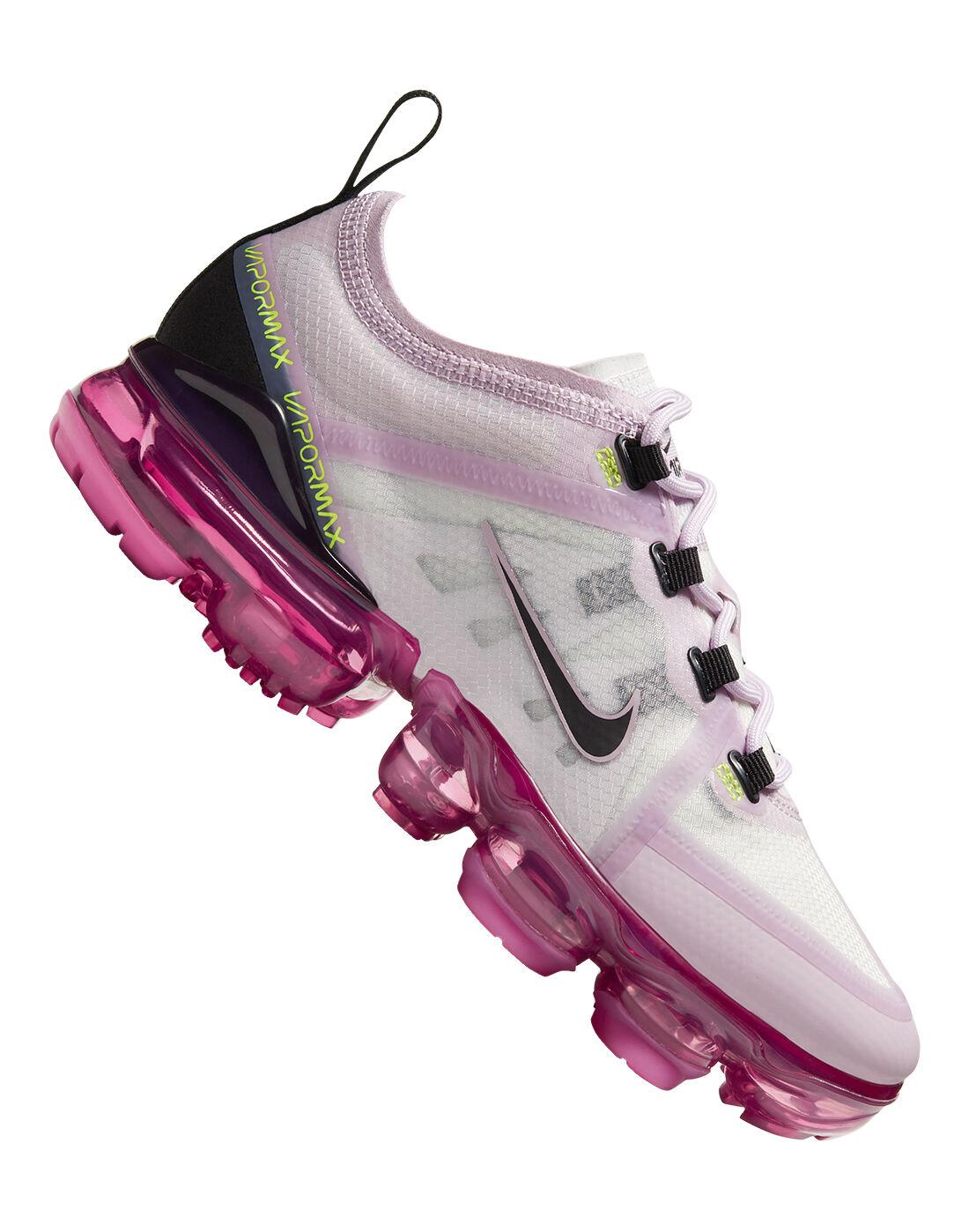 Nike Older Girls Air Vapormax - Pink