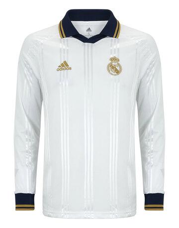 Adult Real Madrid Retro Jersey