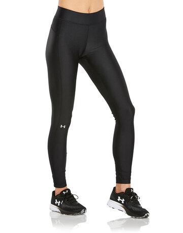 Womens Heatgear Leggings