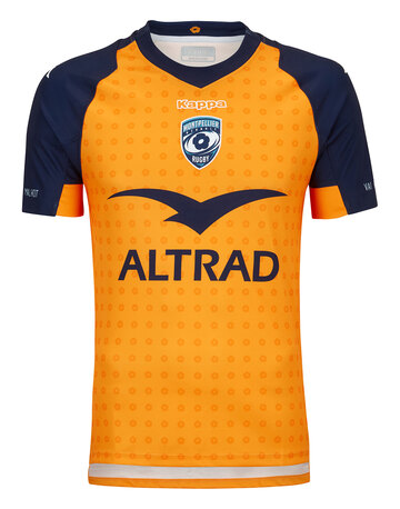 Adult Montpellier Third Jersey