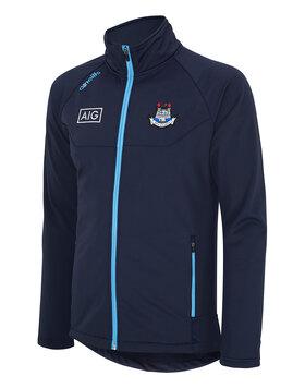 Mens Dublin Kasey Softshell Jacket
