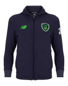 Kids Ireland Elite Travel Hoody