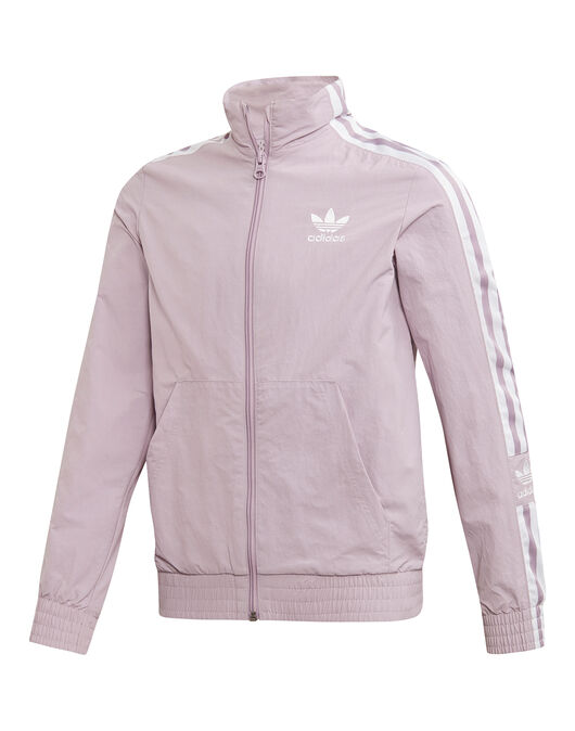 Older Girls New Icon Track Top