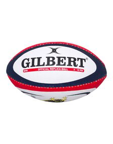 Munster Replica Rugby Ball Mini