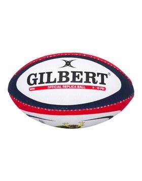 Munster Replica Rugby Ball Mini