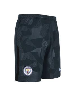 Adult Man City Third 17/18 Shorts