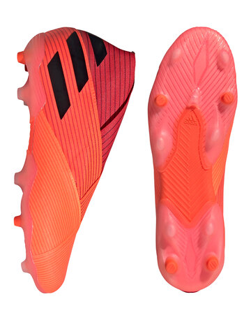 Kids Nemeziz 19+ Firm Ground