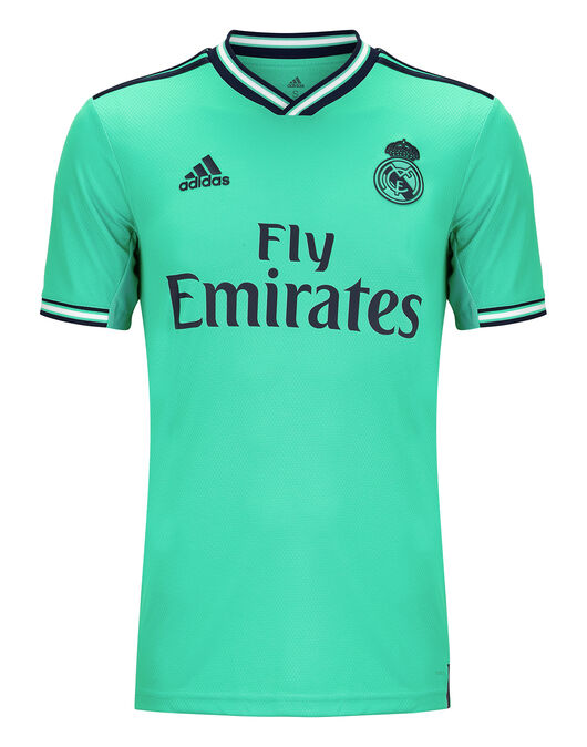 Adult Real Madrid 19/20 Third Jersey