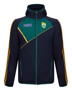 Mens Kerry Conall Embossed Jacket