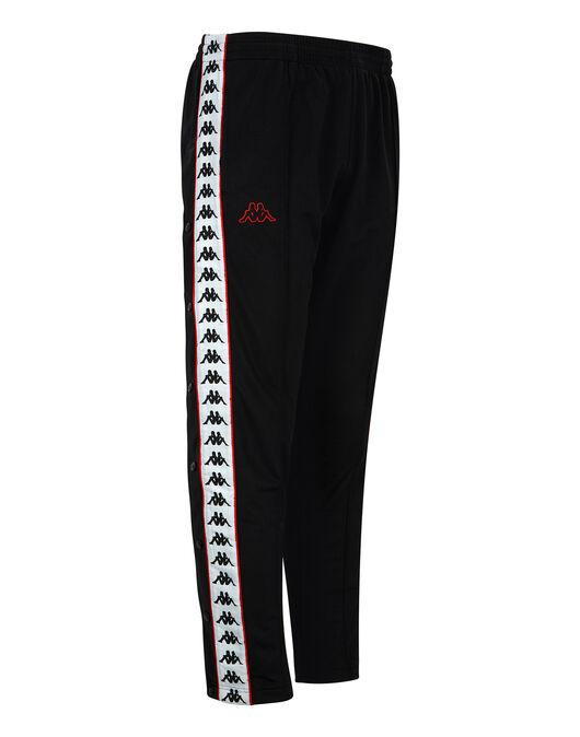7c9c3d4e Mens Kappa Banda Astoria Snap Pants | Life Style Sports