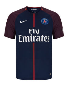 Adult PSG 17/18 Home Jersey