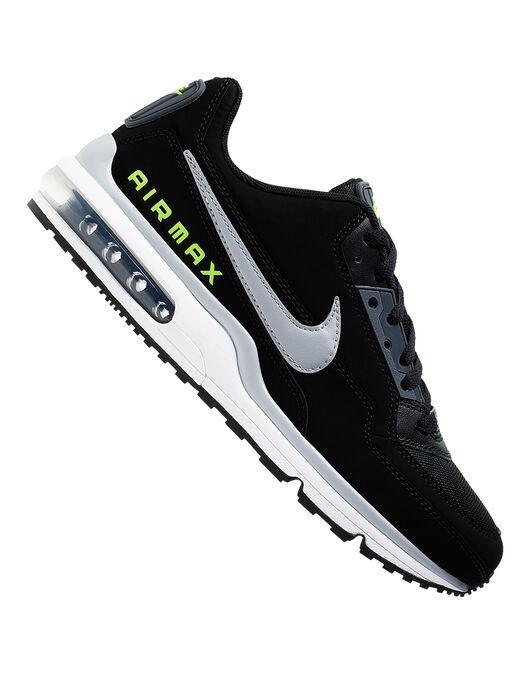 bas prix a34d1 97d98 Nike Mens Air Max LTD 3