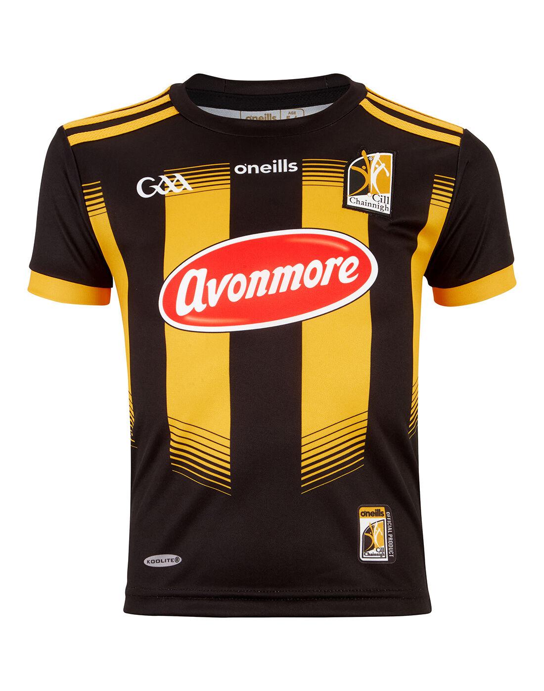 O'Neills cheap nike sb 3 bears basketball jersey | Kids Kilkenny Home Jersey