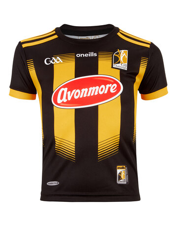 Kids Kilkenny Home Jersey