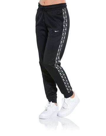 Womens Logo Tape Pants