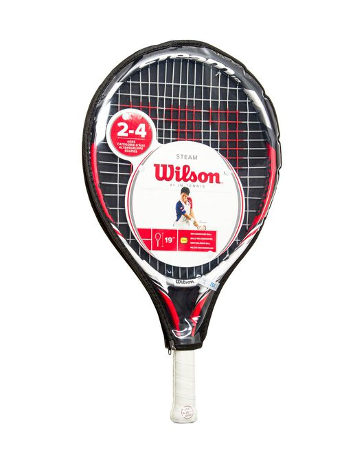 Tennis Racket with cover 19 inches
