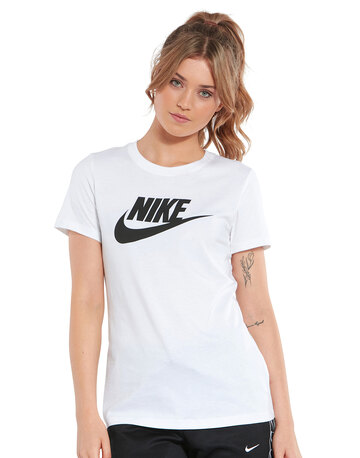 Womens Essential Icon T-Shirt