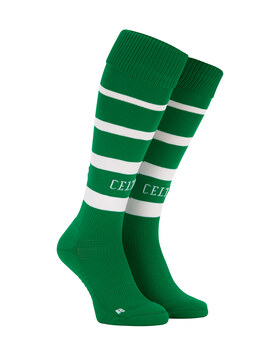 Mens Celtic 18/19 Home Sock