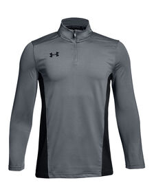 Older Boys Challenger Half Zip