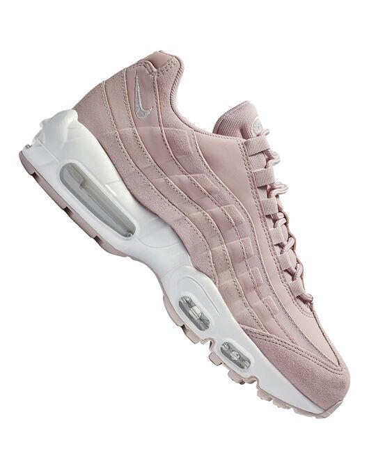 official photos 02981 a8cd9 Nike Womens Air Max 95