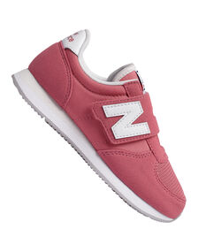 Infant Girls 220 Trainer