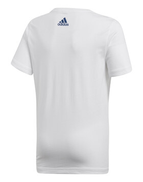 Older Boys Linear T-Shirt