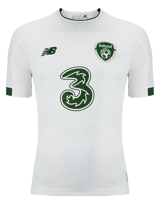 Adult Ireland Away Jersey