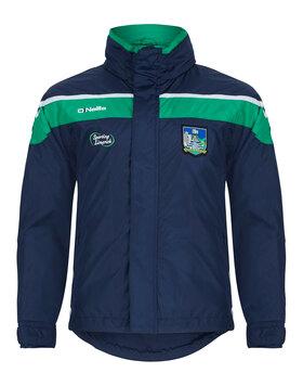 Kids Limerick Slaney Rain Jacket