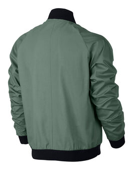 Mens Woven Players Jacket